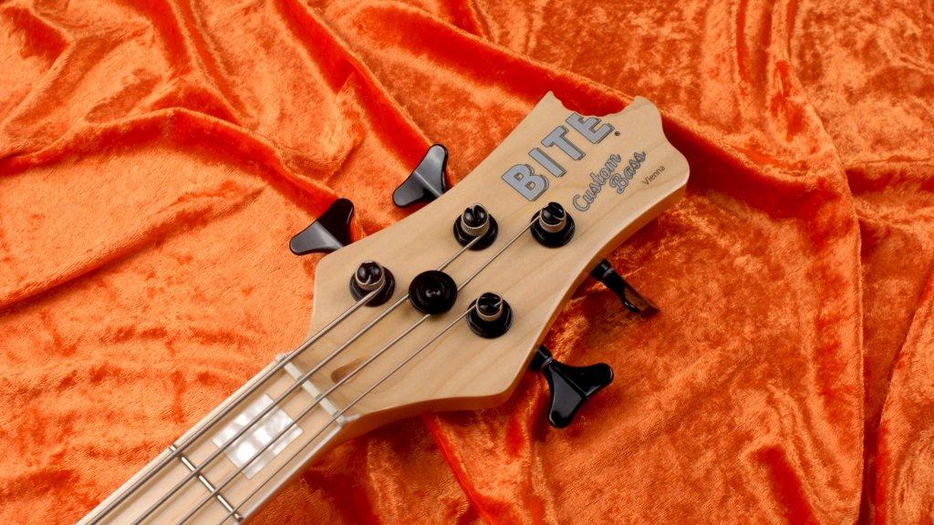 Dragon Bass 2