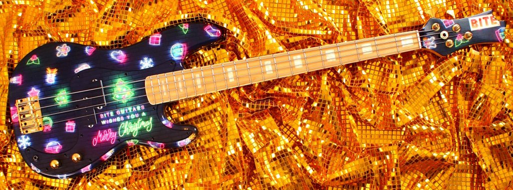 X-Mas Punch Bass
